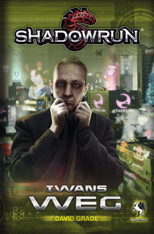 Iwans Weg - Cover